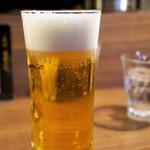 札幌ドミニカ - なんと生ビール無料!!