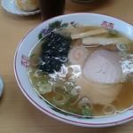 佐々木食堂 -