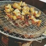 焼肉ホルモン 塩竈 - 料理写真: