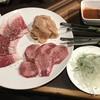 民間焼き肉食堂 軌 - 料理写真: