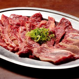 おいしいお肉をリーズナブルに!