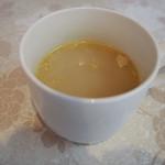 サガルマータ ナマステ - スープ