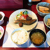北の - 料理写真:1000円の定食、何が出てくるかは分かりません。