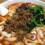 華隆餐館 - トップフォト 四川担々麺 汁あり