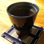 肥後 福のや - 桜野園さんのほうじ茶
