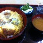 さか本 - 日替わり定食 500円
