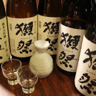 全国の地酒・焼酎