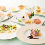 ホテルシーショア・リゾート - 料理写真:ラ・プラージュランチ イメージ
