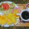 ブラジル自家焙煎珈琲豆 - 料理写真: