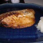 6525175 - 日替りランチ つぼ鯛の炙り