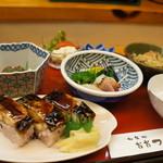和食処おおつぼ - まずは、鍋以外が登場(2017.4.10)
