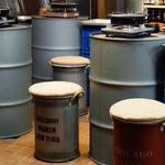 ドラム缶焼肉 ほへと - ドラム缶焼肉