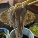 日本料理 筑膳 - ヌメっとした食感