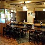 日本橋焼餃子 - 日本橋焼餃子 西葛西店 店内 座敷もあります