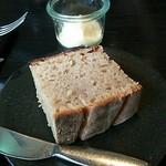 65258893 - パンと自家製バター