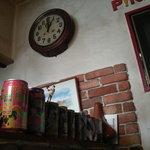 パインニードル - 古時計