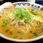蔵八亭 - 味噌ラーメン