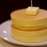 ニット - ホットケーキ