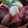 初島 - 料理写真:海鮮丼