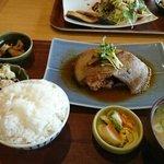 八海山みんなの社員食堂 - 料理写真: