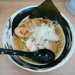 はじめ製麺所 壱 - あっさり系の味わい