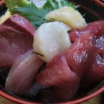 65265755 - 海鮮丼