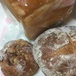 65268002 - 購入したパン