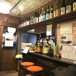 日本酒バル いぶき - いぶき内観