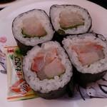 おんまく寿司 -