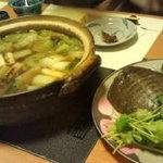 梅廣 - すっぽん鍋