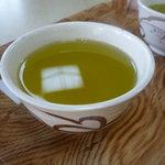 かん袋 - ☆温かいお茶と一緒にゴクリ(^u^)☆