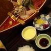 磯料理 マルト本店 - 料理写真:刺身定食2160円です。