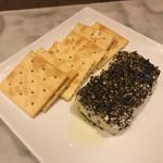 CICLO - エノテカ風チーズのテリーナ黒胡椒