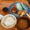 グリル 冨二三亭 - 料理写真:好きなの二つ!