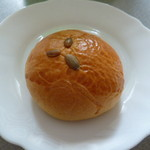 サカグチ - かぼちゃのロールパン