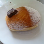 サカグチ - チョコクリームパン