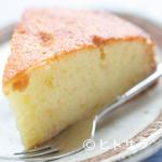 陶路子 - さつまいもケーキ