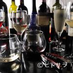 イル コッチュート - 本日のグラスワイン