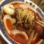 65279045 - 三河屋製麺!