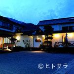 さくら - 割烹長濱旅館プロデュースのダイニングレストランです。