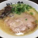 麺屋小鉄 - ラーメン¥580