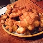 マルティニーク - ポムカネル(飾りパン)
