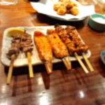 串焼処 鶏太 -