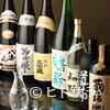 奴寿司 華月 - ドリンク写真:日本酒、焼酎 各種ご用意しております