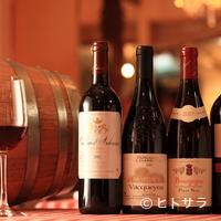 オリビエ・ル・フランソワ - Pouvez-vous me recommander un vin?