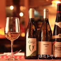 オリビエ・ル・フランソワ - Je vous recommander ce vin blanc.
