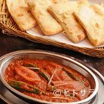 バンガロール - インド料理好きの方必見!なんと食べ放題&飲み放題のあるお店☆
