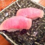 神戸三宮肉寿司 - 肉寿司:神戸牛