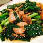 水餃子の店哈尓濱 - 料理写真: