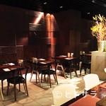 アンブロジア - 大人の隠れ家的レストラン